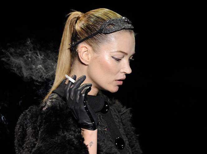 Фото №11 - 14 культовых показов за всю историю Недели Моды в Париже