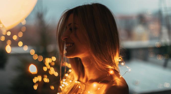 5 идей для домашней новогодней фотосессии