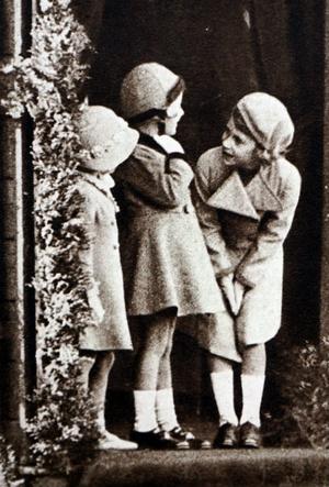 Фото №2 - Другая сестра Королевы: кем была Маргарет Родс – русская кузина Елизаветы