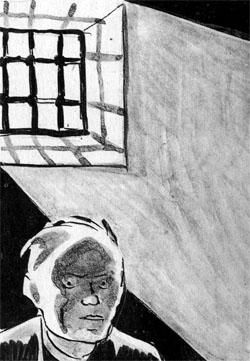 Фото №4 - Май Шевалль, Пер Вале. Запертая комната