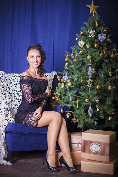 Фото №8 - Новогодняя красавица Ярославля