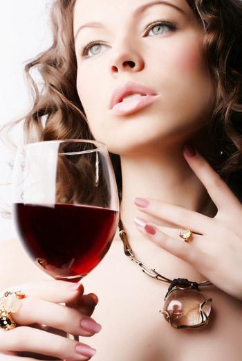 Если выпивать правильно, можно получить удовольствие и уберечь себя от похмелья.