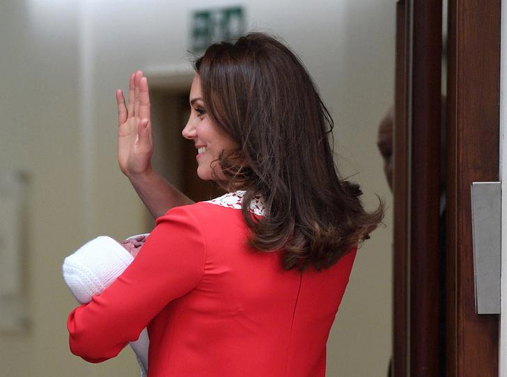 Фото №2 - Ребенок #4: пойдут ли Кейт и Уильям по стопам Королевы