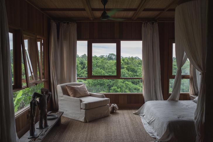 Фото №6 - Гостевой дом на Бали по проекту Studio Jencquel