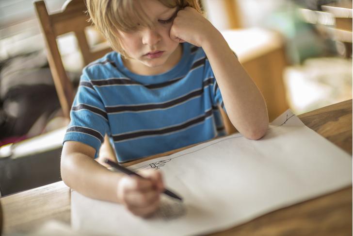 Фото №1 - 5 проблем в образовании, которые стали видны на дистанционке