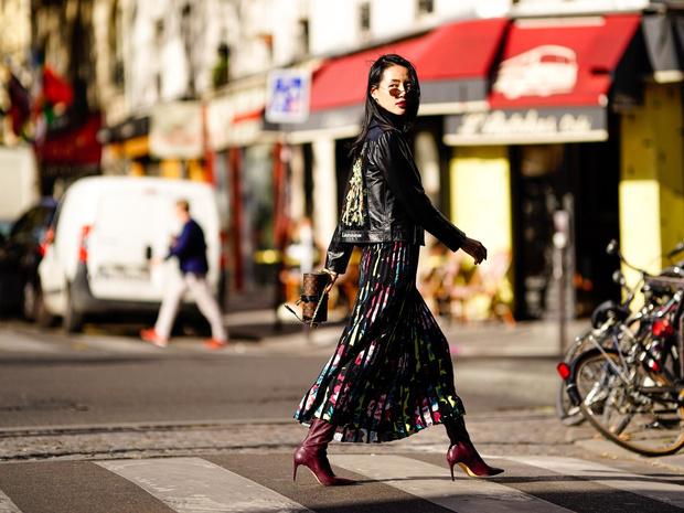 Фото №13 - Одежда, которая полнит: 10 модных ошибок каждой женщины