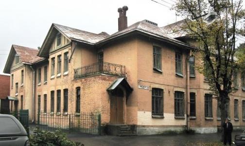 Фото №1 - Здания бывшей общины сестер милосердия в Пушкине стали региональным памятником