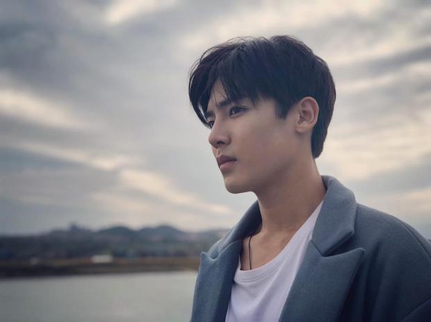 Фото №3 - Выбор нетизенов: топ-100 самых красивых азиатских мужчин. Часть 1