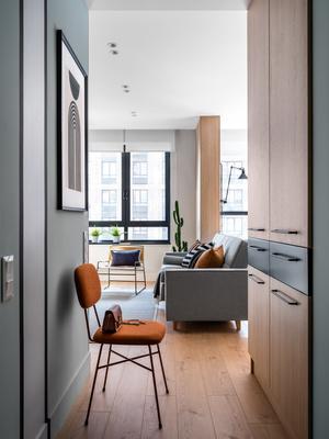 Фото №3 - Стильная квартира 60 м² для сдачи в аренду