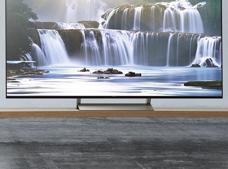 Фото №1 - Лучше, чем в кинотеатре: Sony выпустил модели телевизоров с нестандартными функциями