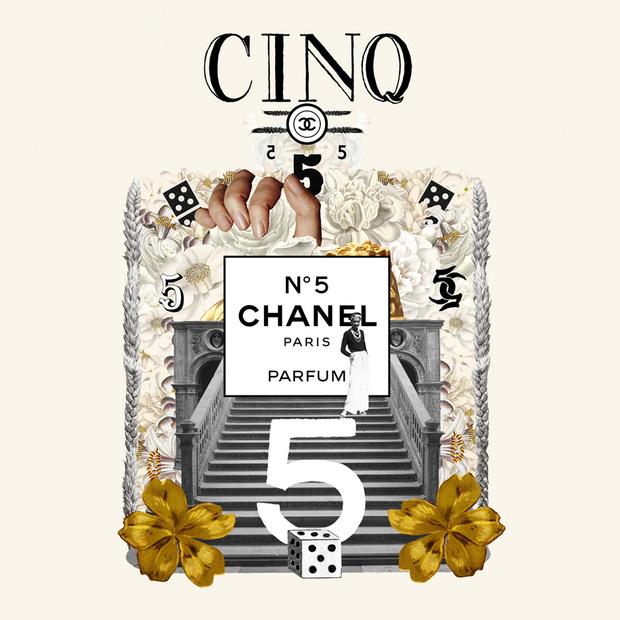 Фото №1 - Аромату Chanel № 5 исполняется 100 лет
