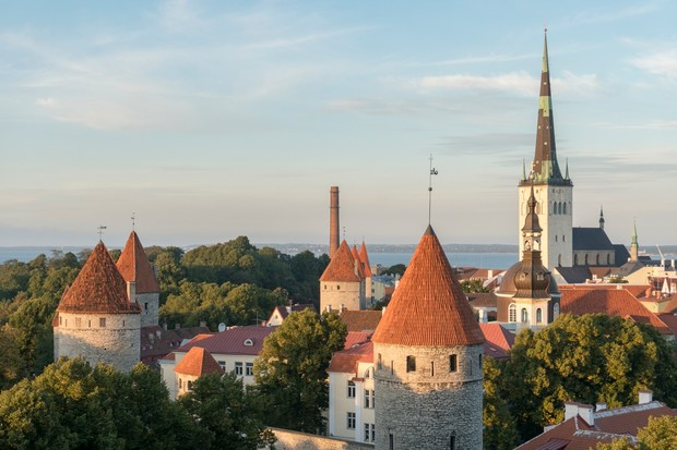 Фото №2 - Летний Таллин: 9 мест, интересных для детей