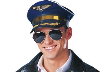 Фото №1 - Топ-8 глупостей, совершенных пилотами