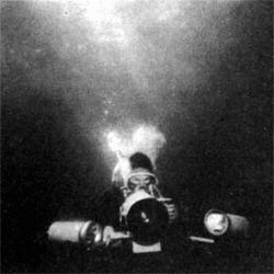 Фото №2 - Подводными тропами