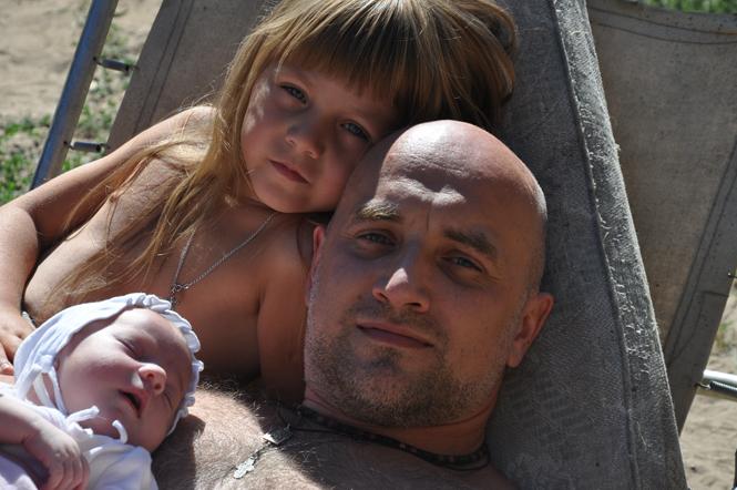 Фото №7 - Захар Прилепин: монолог об отцовстве, отцах и детях