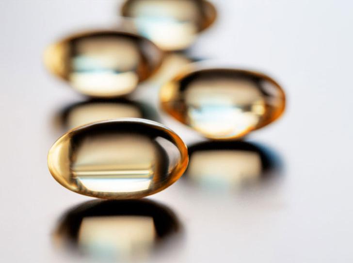 Фото №5 - Советы остеопата: чем опасны синтетические витамины