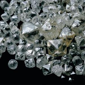 Фото №1 - Алмазы из текилы