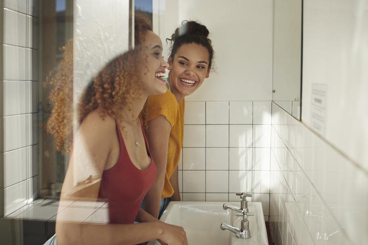 Фото №9 - Соседское соглашение, или как выжить с подругой на съемной квартире