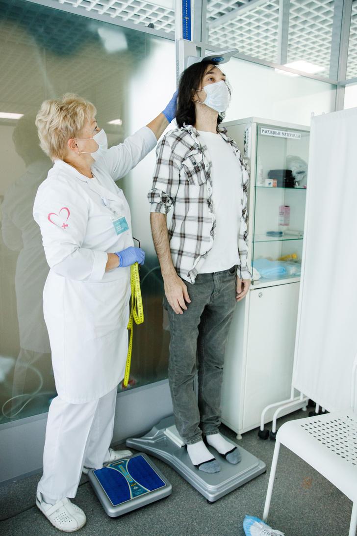 Фото №3 - Мужское здоровье— не шутки: где сделать бесплатный чекап