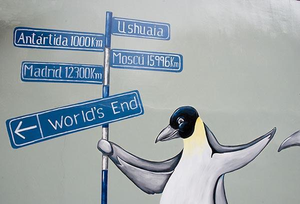 Фото №2 - Огнеземельские ворота Антарктиды