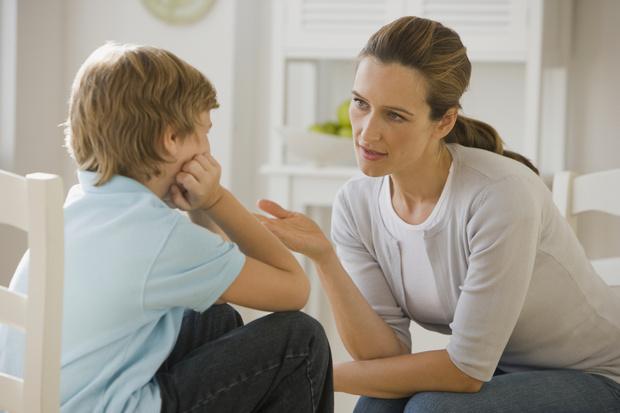 Фото №2 - Вот она, благодарность: сын устраивает истерики из-за денег