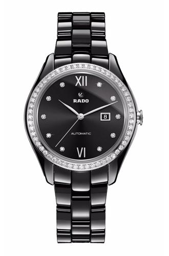 Фото №2 - Идеальный подарок от Rado: красота, над которой не властно время
