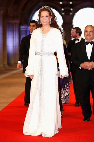 Фото №6 - Лалла Сальма: 5 фактов о принцессе, изменившей облик марокканской монархии