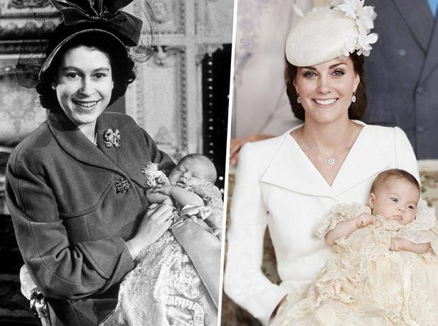Фото №1 - Что нужно знать о крещении королевских наследников Великобритании