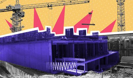 Комьюнити в «Эфире»: новый ЖК с необычной концепцией и студийными планировками