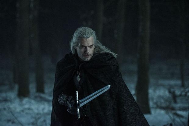 Фото №1 - Вот это спойлер: раскрыта первая сцена «Ведьмака» от Netflix
