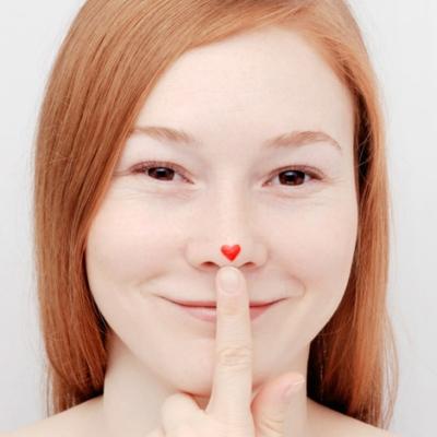 Фото №1 - Идеальный нос