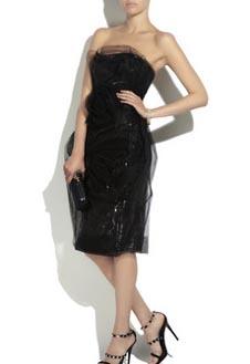 Фото №1 - Лучшие платья для новогодней вечеринки!