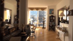 Фото №8 - Разочарование в мужчинах и квартира в сердце Манхеттена: как сложилась судьба ведущей «У всех на устах» Натальи Дарьяловой