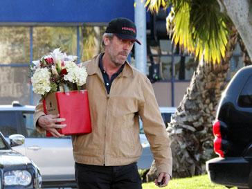 Хью Лори (Hugh Laurie) -актер, собирающий у экранов наибольшую аудиторию