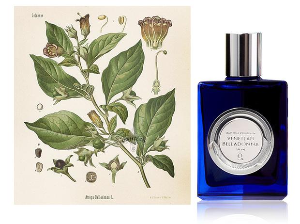 Фото №9 - Духи и яды: ароматы, вдохновленные всемирной историей отравлений