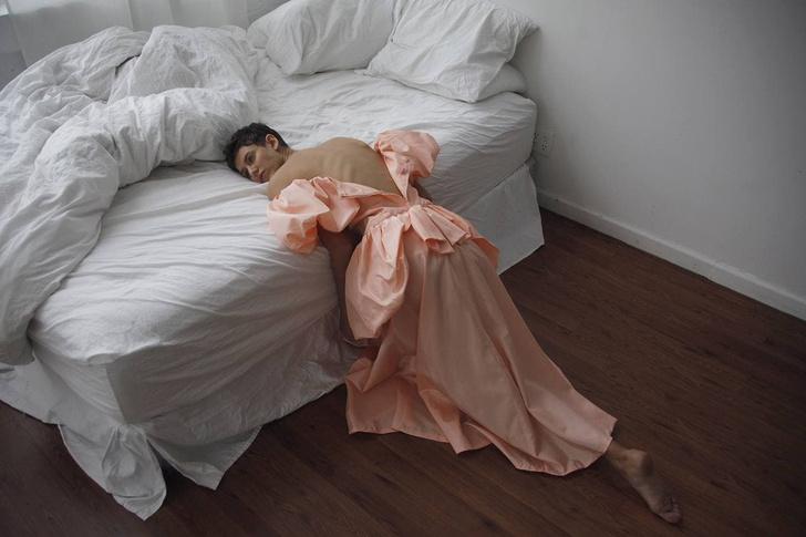 Фото №5 - «Если любишь— отпусти»: выставка о новой чувственности в «Рихтере»