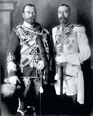 Фото №1 - Почему в России царь, а в Европе король?