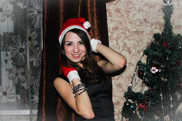 Фото №1 - Новогодняя красавица Ярославля