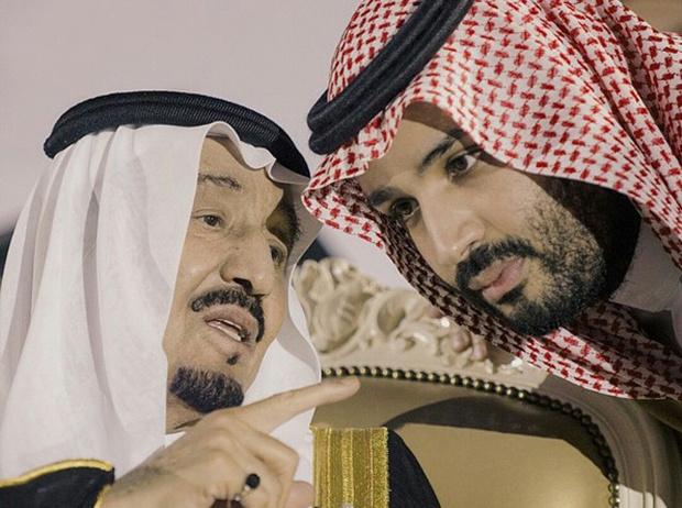Фото №3 - «Арабский Трамп»: как принц Мухаммед бен Салман изменит Саудовскую Аравию