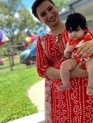 Фото №4 - Новорожденная девочка поразила врачей своей внешностью: фото