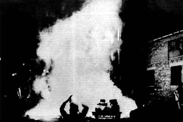 Фото №1 - И пулей и газом