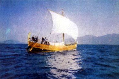 Фото №2 - Возвращение «Кирении»