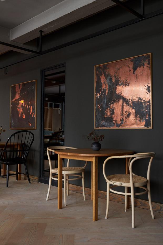Фото №3 - Уютный ресторан Kadeau в Копенгагене