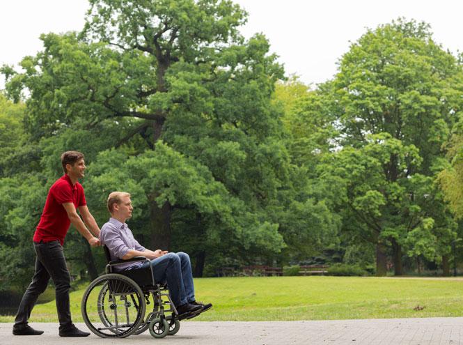 Фото №4 - Эйблизм: как бороться с дискриминацией инвалидов в обществе