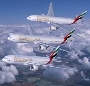 Фото №1 - В Дубае открылся международный авиасалон