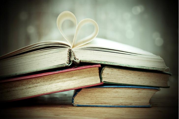 Фото №1 - Книги о любви, которые стоит прочитать