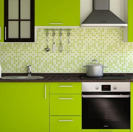 Фото №2 - Кухни «Леруа Мерлен» помогут наладить коммуникацию в доме
