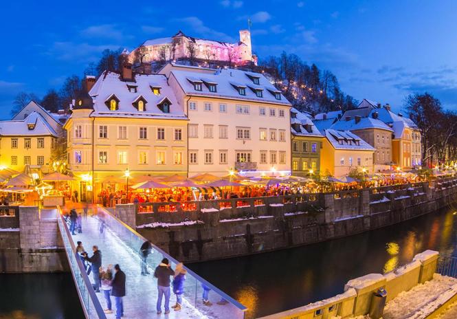 Фото №2 - Рождество в Европе: неизведанные праздничные маршруты