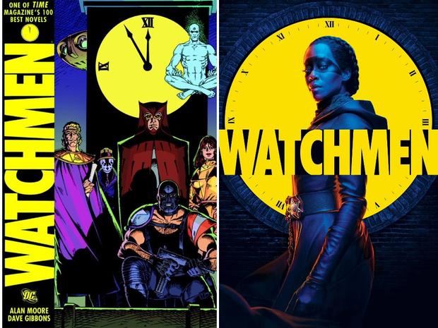 Фото №2 - Рекомендуем: 10 захватывающих сериалов по мотивам нестандартных комиксов