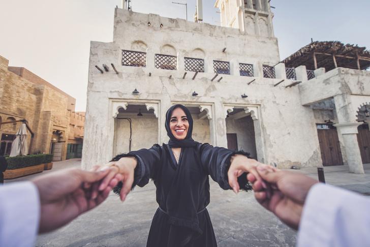 Фото №3 - Мудрые арабские пословицы о семейной жизни